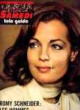 1974-01-19 - Télé guide - N° 2169