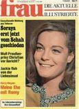1970-01-08 - Frau die aktuelle illustrierte - N° 2