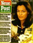 1981-08-15 - Neue post - N° 34