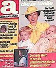 1981-08-17 - Die aktuelle - N° 34