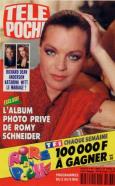 1992-04-27 - Télé poche - N° 1368