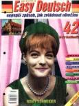 1990-10-.. - Easy deutsch - N° 42