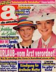 1992-03-02 -Die Aktuelle - N° 10