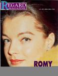 1992-05-11 - Regard magazine - N° 11