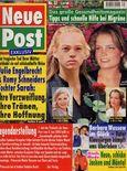 2000-08-23 - Neue Post - N° 35