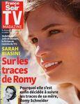 2004-09-11 - France Soir TV - N° 18701