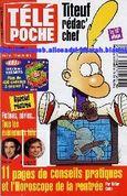 2004-09-04 - Télé Poche - N° 2012