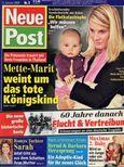 2005-01-05 - Neue Post - N° 2