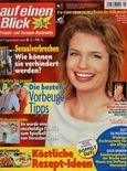 2005-01-08 - Auf Einen Blick - N° 1