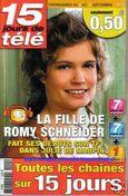 2004-09-.. - 15 Jours Télé