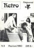 1980-05-00 - Retro - N° 3