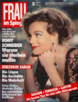 1992-05-07 - Frau im Spiegel - N° 20