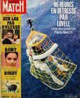 1970-05-02 - Paris Match - N° 1095