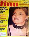 1971-01-06 - Frau die aktuelle - N°2