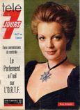1972-01-01 - Télé 7 jours - N° 610