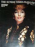 1972-09-10 - Sunday times magazine