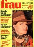 1971-02-.. - Frau die aktuelle - N° 08