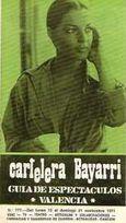 1971-11 - Cartelera - N° 777