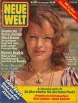 1980-12-03 - Neue welt - N° 50
