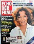 1981-06-24 - Echo der frau - N° 27