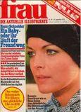 1981-09-.. - Frau Die Aktuelle - N° 38