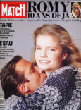 1992-06-04 - Paris Match - N° 2245