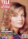 1991-01-19 - Télé videoscope - N° 43