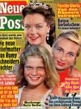 1991-08-30 - Neue Post - N° 36