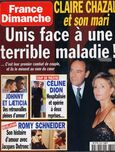 2000-06-02 - France Dimanche - N° 2805
