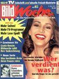 2001-05-09 - Bild Woche - N° 20