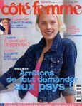 2004-09-06 - Côté Femme - N° 27