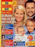 2005-01-10 - Das Goldene Blatt - N° 3