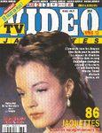 2001-03-00 - TV Video Jacquettes