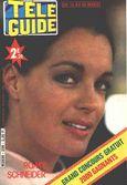 1981-03-06 - Télé Guide - N° 20