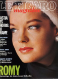 1992-05-09 - Le Figaro Magazine– N° 14840