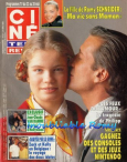 1992-05-22 - Ciné Revue - N° 21