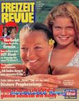 1992-05-27 - Freizeit Revue - N° 23