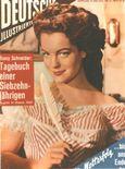 1955-12-17 - Deutsche illustrierte - n° 51