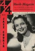 1955-03-00 - Musik Magazin - N° 3