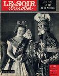 1956-02-16 - Le Soir Illustré - N° 1234