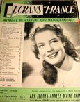 1956-01-.. - Ecrans de France - N° 162