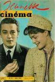 1962-05-00 - Jeunesse Cinéma - N° 54