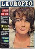 1962-07-01 - Europeo - n° 26
