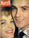 1961-02-25 - Paris Match - N° 620
