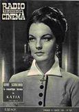1960-01-30 - Radio télé cinéma - n° 524