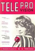 1961-..-.. - Télé pro - n° 377