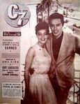1962-05-12 -Heft cine en 7 dias