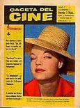 1960-..-.. - Gaceta del cine