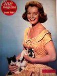 1961-07-.. - Ciné magazine - n° 07