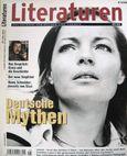 2002-05-00 - Litteraturen - N° 5